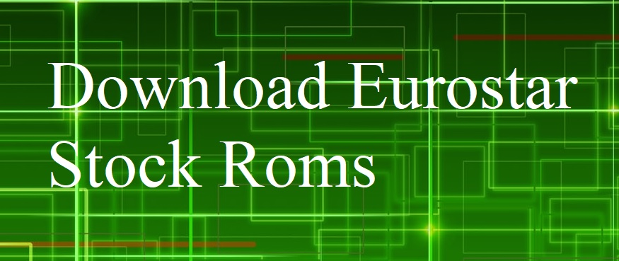 Download All Eurostar Stock Firmwares