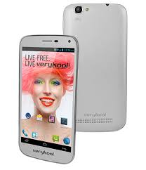 How to Flash Stock Rom on Verykool s505 Spark
