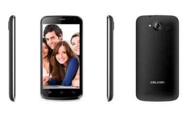 How to Flash Stock Rom on Celkon A125