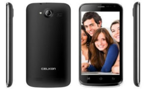 How to Flash Stock Rom on Celkon A404