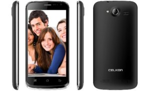 How to Flash Stock Rom on Celkon A66