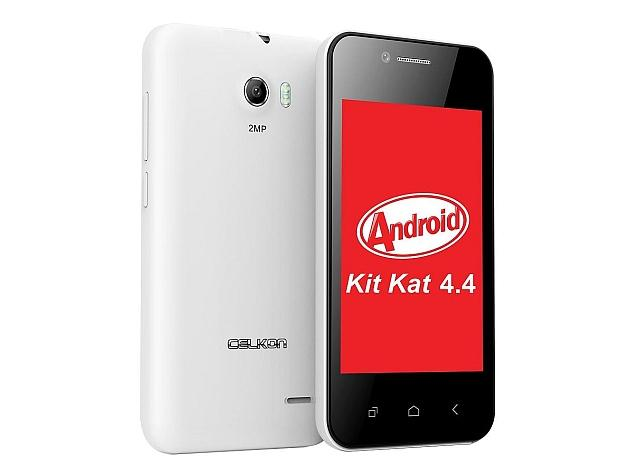 How to Flash Stock Rom on Celkon A354c