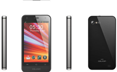 How to Flash Stock Rom on Celkon A69