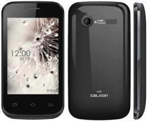 How to Flash Stock Rom on Celkon A86