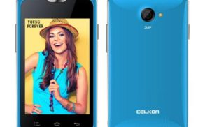 How to Flash Stock Rom on Celkon A359