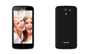 How to Flash Stock Rom on Celkon Q519