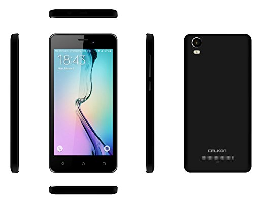 How to Flash Stock Rom on Celkon Q567