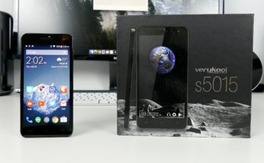 How to Flash Stock Rom on Verykool Spark II