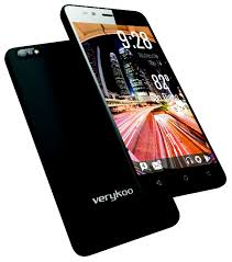 How to Flash Stock Rom on Verykool Giant S5020