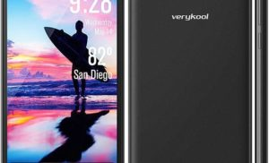 How to Flash Stock Rom on Verykool Cyprus II