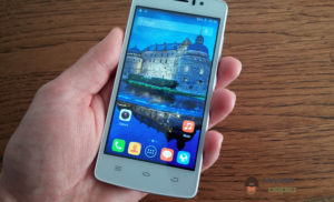 How to Flash Stock Rom on ThL 4000