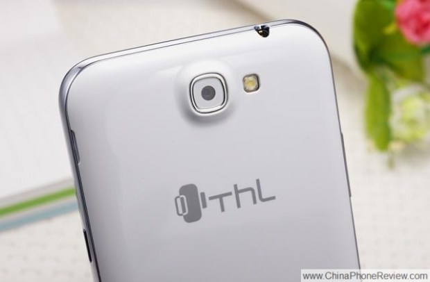 How to Flash Stock Rom on ThL W9