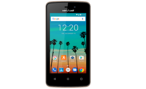 How to Flash Stock Rom on verykool s4009 Crystal