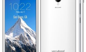 How to Flash Stock Rom on Verykool Lotus II