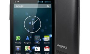 How to Flash Stock Rom on Verykool LEO S4002