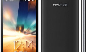 How to Flash Stock Rom on Verykool LEO II S4003