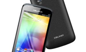 How to Flash Stock Rom on Celkon A97