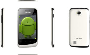 How to Flash Stock Rom on Celkon A83