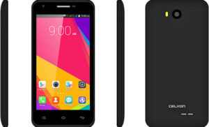 How to Flash Stock Rom on Celkon Q452
