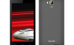How to Flash Stock Rom on Celkon Millennia 2gb star