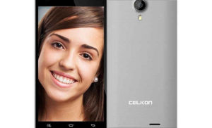 How to Flash Stock Rom on Celkon Millennia ME Q54 Plus