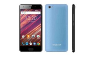 How to Flash Stock Rom on verykool s5526 Alpha