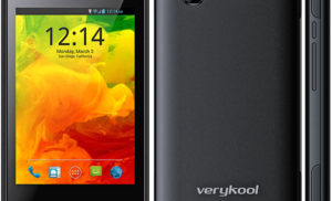 How to Flash Stock Rom on Verykool S3504 Mystic II