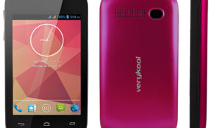 How to Flash Stock Rom on Verykool S353 Jasper