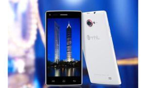 How to Flash Stock Rom on ThL W11