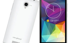 How to Flash Stock Rom on Verykool ATLAS S5014