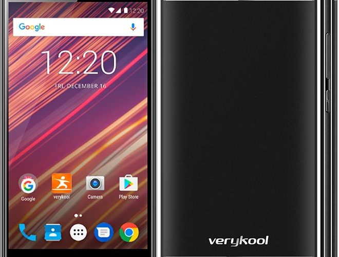 How to Flash Stock Rom on verykool s5034 Spear Jr.