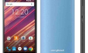How to Flash Stock Rom on verykool s5035 Spear
