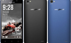 How to Flash Stock Rom on Verykool Jet SL5009