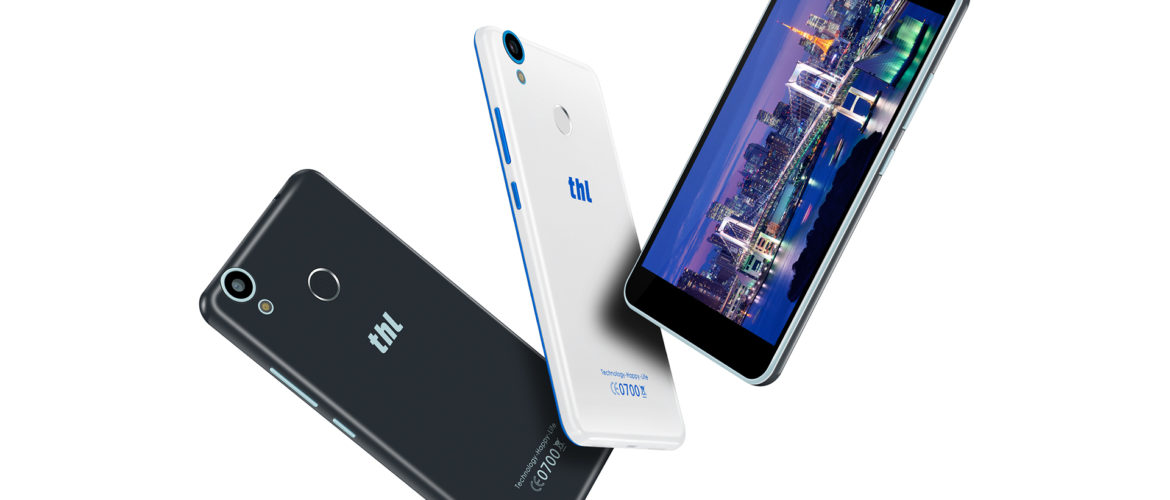 How to Flash Stock Rom on ThL T9