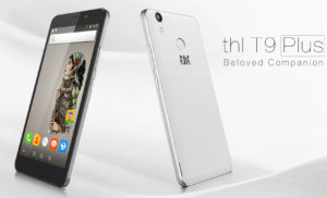 How to Flash Stock Rom on ThL T9 Plus