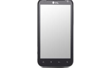 How to Flash Stock Rom on ThL W3