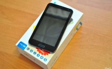 How to Flash Stock Rom on ThL W5