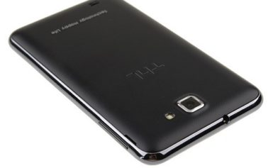 How to Flash Stock Rom on ThL W6