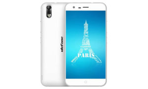 How to Flash Stock Rom on Ulefone paris Lite