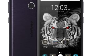 How to Flash Stock Rom on Ulefone Tiger