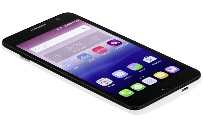 How to Flash Stock Rom on Alcatel 5022d