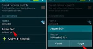 Android not connecting to Wi-Fi,How to fix Wifi problem