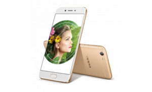 How to Flash Stock Rom on Oppo A77 CPH1609