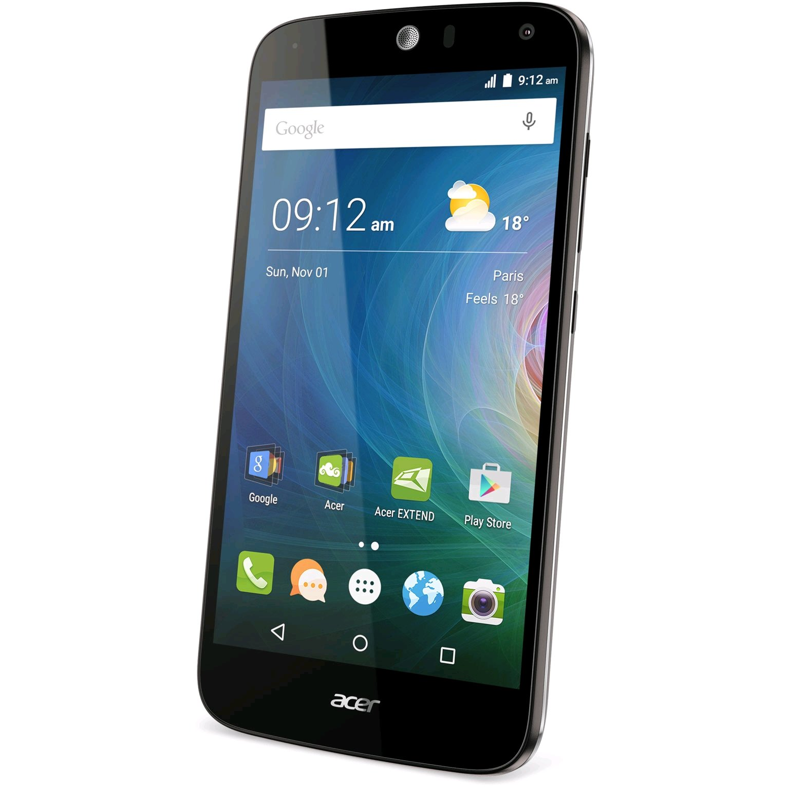 How to Flash Stock Rom on Acer Liquid Z630