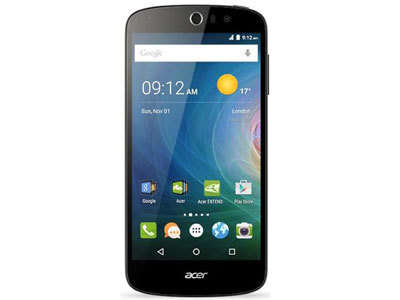 How to Flash Stock Rom on Acer Liquid Z330