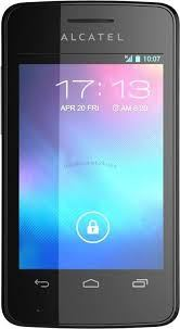 How to Flash Stock Rom on Alcatel one touch pixi 4007d