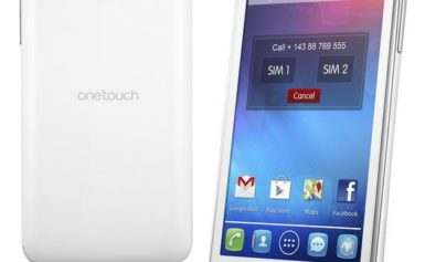 How to Flash Stock Rom on Alcatel One Touch x Pop 5035d - Flash