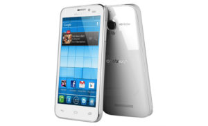 How to Flash Stock Rom onAlcatel one touch j320