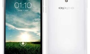How to Flash Stock Rom on Oppo R2001