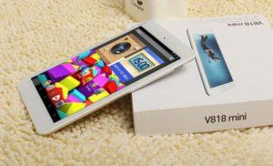 How to Flash Stock Rom onClone iPad mini MTK6589